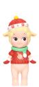 Sonny Angel Christmas 2019 Wool Sheep - Sonny Angel Christmas 2019 Wool Sheep