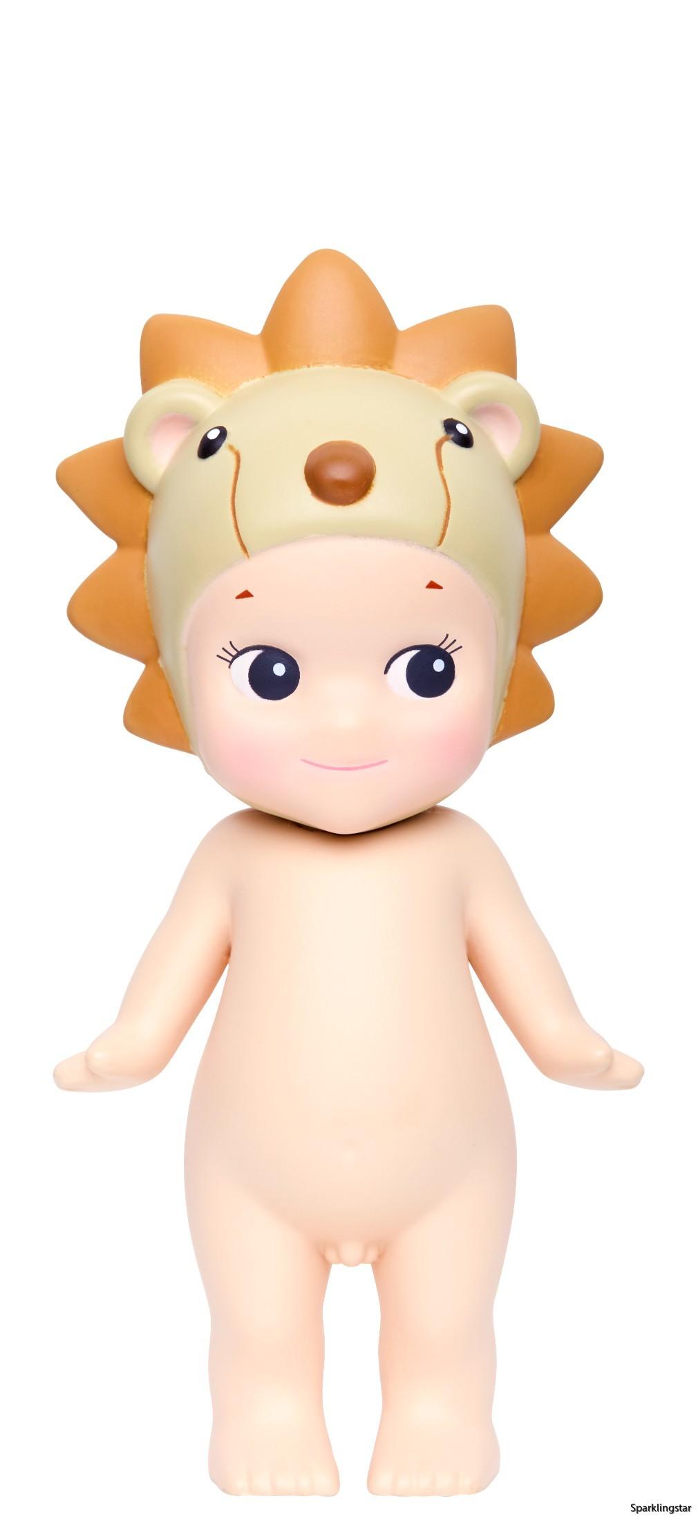 Sonny Angel Animal Series 4 Lion