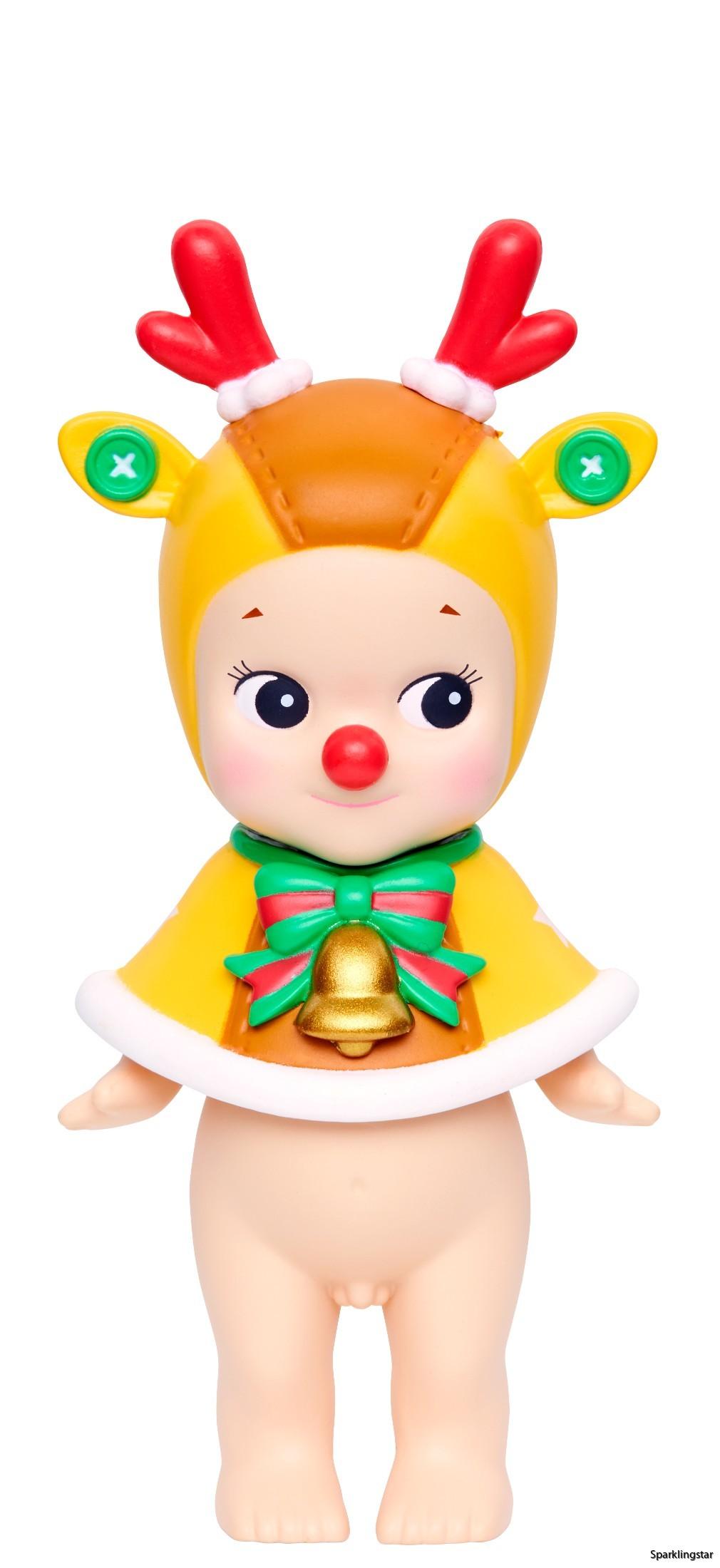 Sonny Angel Christmas Series 2017