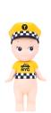 Sonny Angel In New York 2019 Yellow Cab - Sonny Angel In New York 2019 Yellow Cab