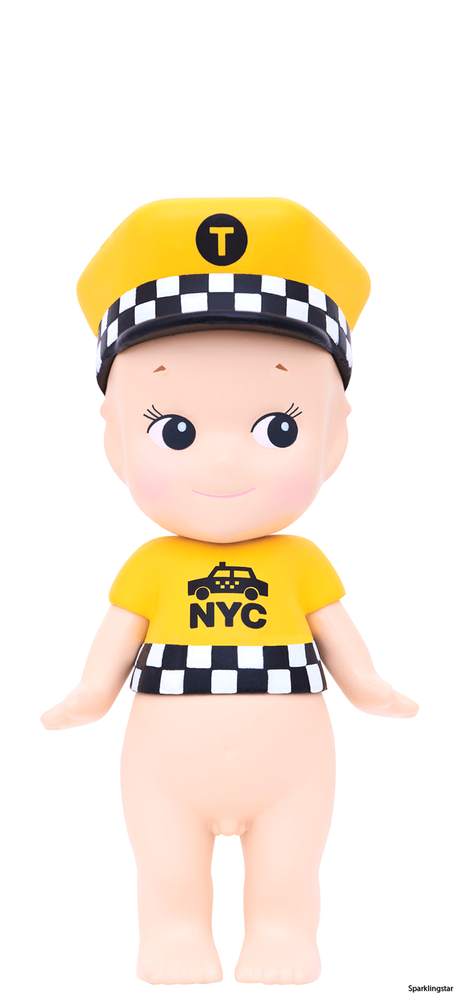 Sonny Angel In New York 2019 Yellow Cab