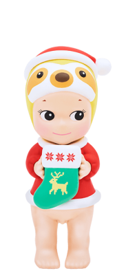 Sonny Angel Christmas 2020 Christmas Stocking - Sonny Angel Christmas 2020 Christmas Stocking