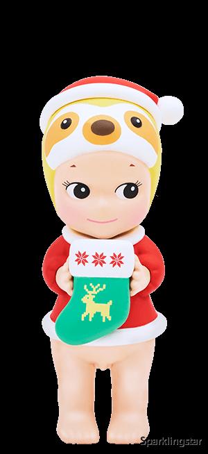 Sonny Angel Christmas 2020 Christmas Stocking