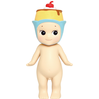 Sonny Angel Sweet Series 2019 Pudding - Sonny Angel Sweet Series 2019 Pudding