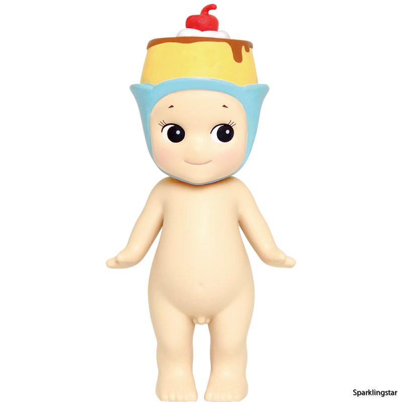 Sonny Angel Sweet Series 2019 Pudding