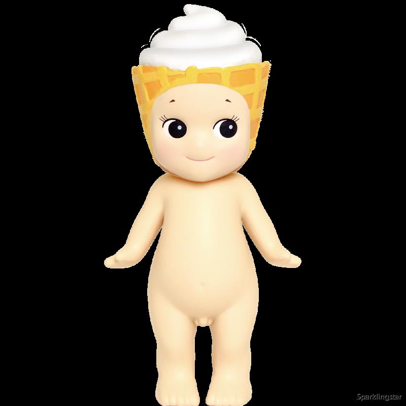 Sonny Angel Sweet Series 2019 Ice Creams