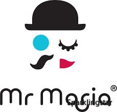 Mr Maria Logo