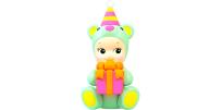 Sonny Angel Birthday Gift Bear Birthday Present Hug