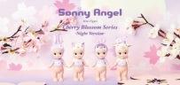 Sonny Angel Cherry Blossom Night Version 2021