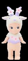 Sonny Angel Cherry Blossom Night Version 2021 Goat