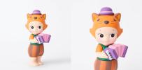 Sonny Angel Town Musicians Series Cat