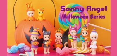Sonny Angel Halloween Series 2021 - Sonny Angel Halloween Series 2021 Blindpack