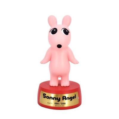 Sonny Angel Collector's Trophy Robbie Angel Pink - Sonny Angel Collector's Trophy Robbie Angel Pink