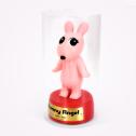 Sonny Angel Collector's Trophy Robbie Angel Pink