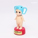 Sonny Angel Collector's Trophy Elephant Blue