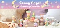 Sonny Angel Dreaming Christmas 2021