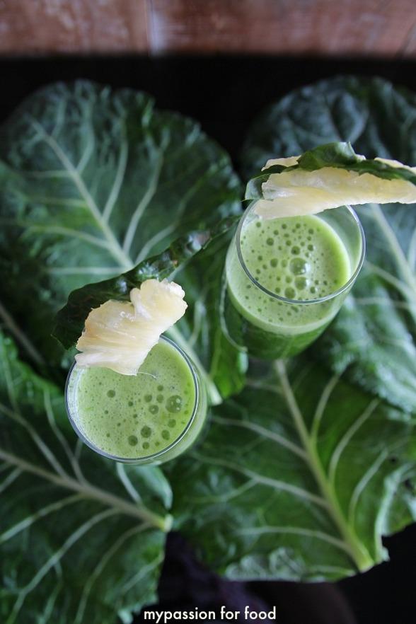 Couve Nutritious Drink