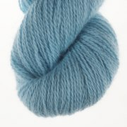 Ljusblå nr 67 50% angora / 50% merino
