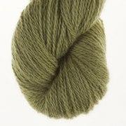 Mossgrön nr 81 50% angora / 50% merino