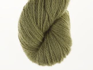 Mossgrön nr 81 50% angora / 50% merino - 7g