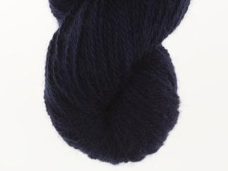 Mörkblå nr 55 50% angora / 50% merino - 7g