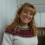 """Monica Sjösvärd från www.horsemeup.se i """"Ballongerna Röd"""""""