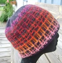 """""""Gallret Rött"""" hat. Photo S. Gustafsson"""