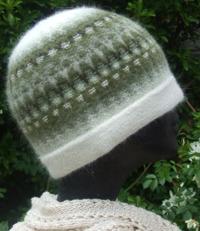 """""""Myrten"""" hat. Photo S. Gustafsson"""