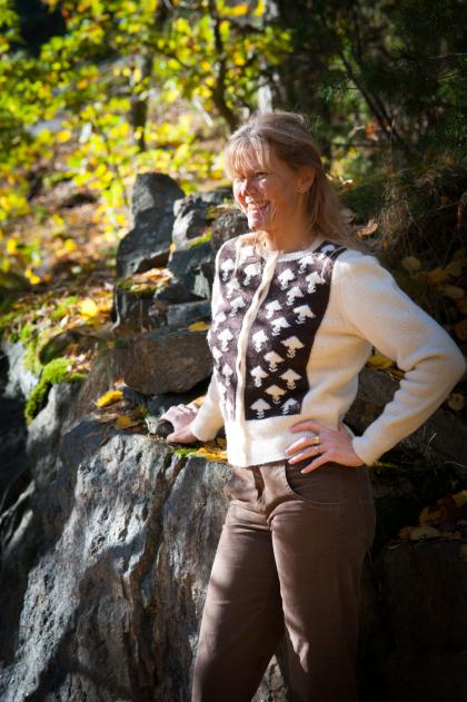 Stora Nejikan. Foto Karin Björk