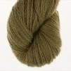 Canna grön pullover cardigan Bohus Stickning - 20g patterncolor 244 handdyed angora/merino