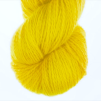 Guld pullover cardigan Bohus Stickning - 20g patterncolor 207 handdyed angora/merino