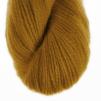 Guld pullover cardigan Bohus Stickning - 20g patterncolor 243 handdyed angora/merino