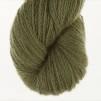 Mörkt Löv pullover cardigan Bohus Stickning - 20g patterncolor 151 handdyed angora/merino