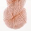 Mörkt Löv pullover cardigan Bohus Stickning - 20g patterncolor 277 handdyed angora/merino