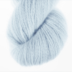 Bleka Skimret pullover cardigan Bohus Stickning - Extra 100g bottenfärg / maincolor 134 angora/merino