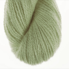 Canna grön pullover cardigan Bohus Stickning - Extra 100g bottenfärg / maincolor 282 angora/merino