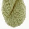 Canna grön pullover cardigan Bohus Stickning - 20g patterncolor 29 handdyed angora/merino