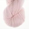Canna rosa pullover cardigan Bohus Stickning - Extra 100g bottenfärg / maincolor 278 angora/merino