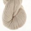 Gul Eld pullover cardigan Bohus Stickning - Extra 100g bottenfärg / maincolor 96N angora/merino