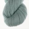 Gul Eld pullover cardigan Bohus Stickning - 20g patterncolor 138 handdyed angora/merino
