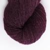 Svanen Lila pullover Bohus Stickning - 25g patterncolor Q317 handdyed wool