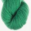 Svanen Grön pullover Bohus Stickning - 20g patterncolor 112 handdyed angora/merino