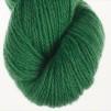 Svanen Grön pullover Bohus Stickning - 20g patterncolor 131 handdyed angora/merino