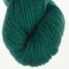 Svanen Grön pullover Bohus Stickning - 20g patterncolor 261 handdyed angora/merino