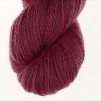 Nya Azalean Svart pullover cardigan Bohus Stickning - 20g patterncolor 99 handdyed angora/merino