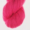 Nya Azalean Svart pullover cardigan Bohus Stickning - 20g patterncolor 327 handdyed angora/merino