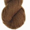 Svanen Röd pullover Bohus Stickning - Extra 100g bottenfärg / maincolor 173 angora/merino