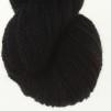 Stora Spetskragen jacket Bohus Stickning - Extra 100g svart bottenfärg / maincolor 17/200 black angora/merino
