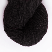 Black Lambswool