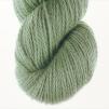 Den Blå pullover cardigan Bohus Stickning - 20g patterncolor 282 handdyed angora/merino